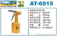 AT-6315巨霸氣動拉鉚槍