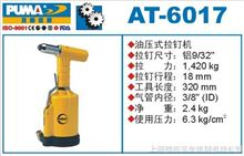 AT-6017巨霸氣動拉鉚槍