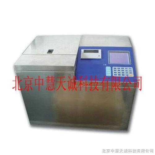 自动精密快速智能量热仪 型号:ZH2773