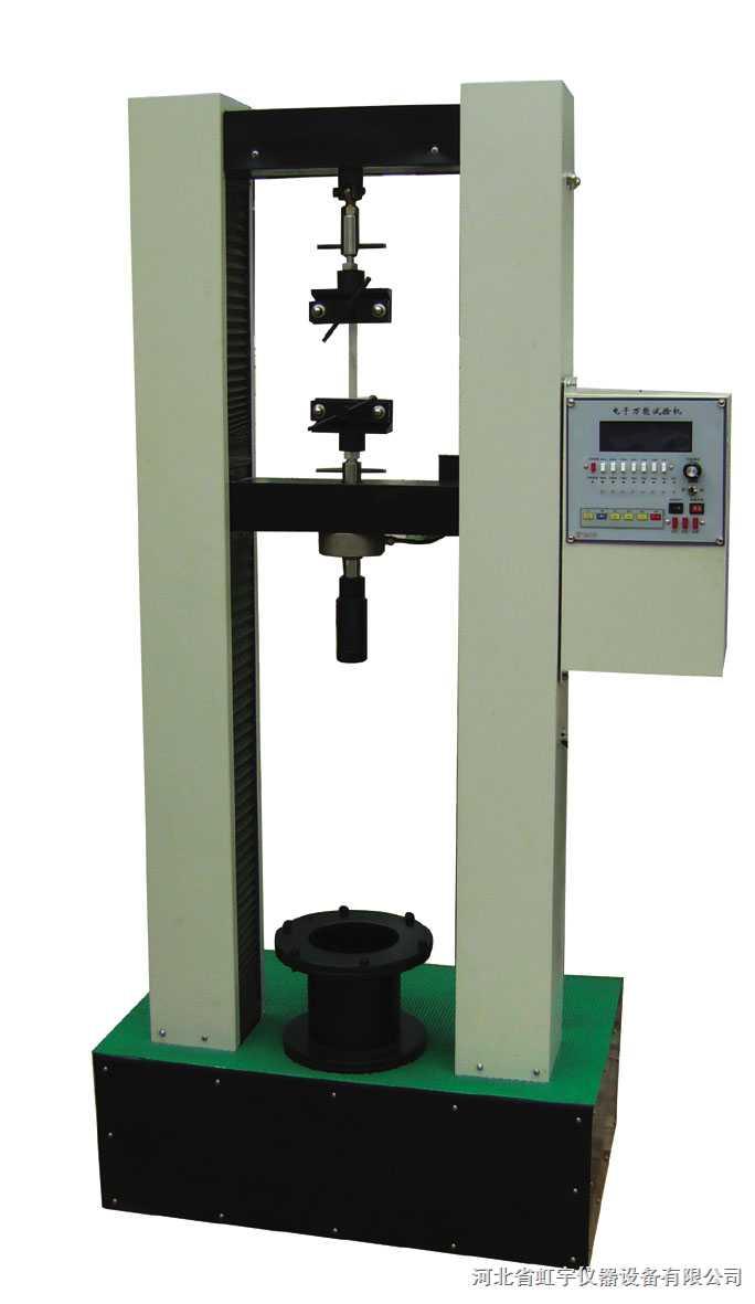 新标准CA砂浆电子拉力试验机