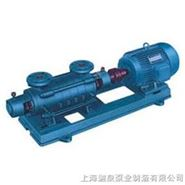 GC型多级锅炉给水泵 021-51786528