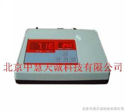 台式pH调节控制仪 型号:ZH2684