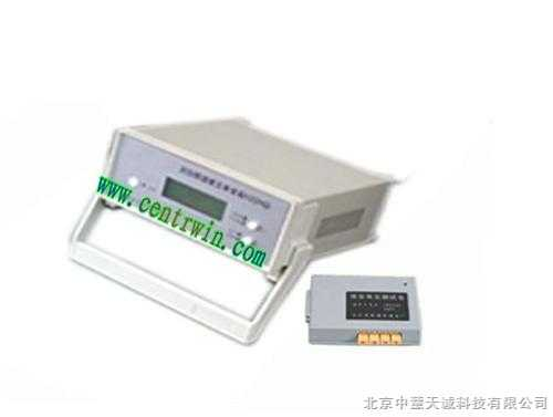 保安单元测试仪 型号:ZH2666