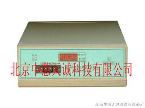 乙醇浓度在线监测仪仪 型号:ZH2653