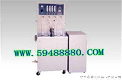 压润滑油氧化性能则定仪 型号:ZH3374