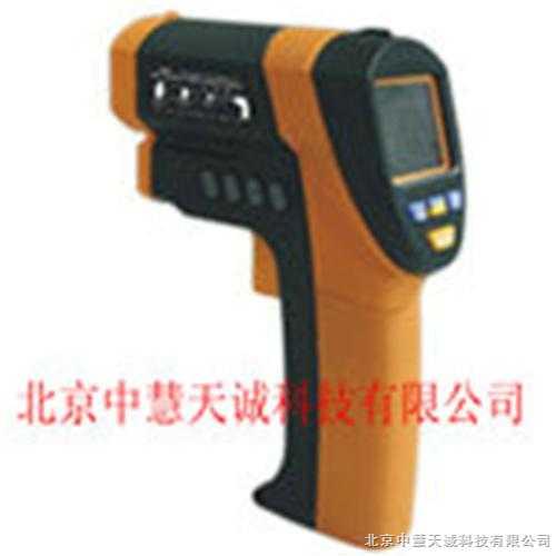 红外测温仪 型号:ZH3372