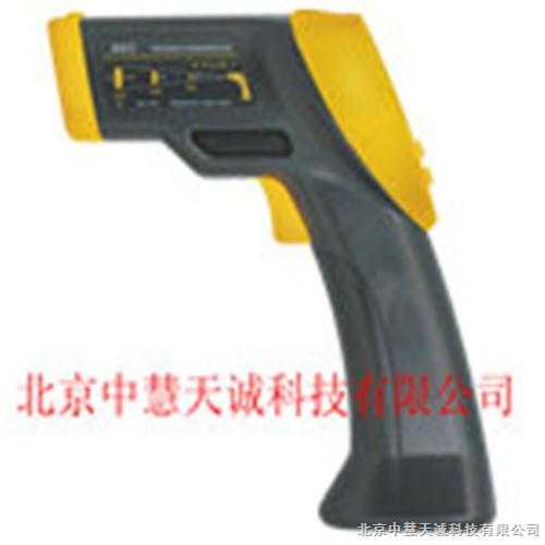 红外测温仪 型号:ZH3369