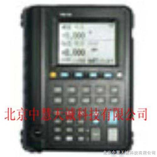 多功能过程校验仪 型号:ZH3363