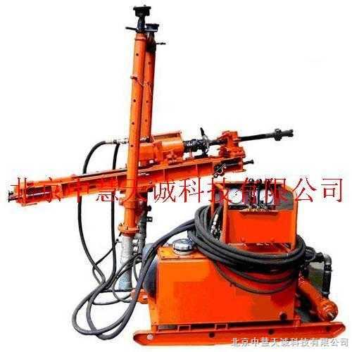 煤矿用电动坑道钻机/探水钻机/瓦斯探放钻/防突钻机(100米) 型号:ZH2632