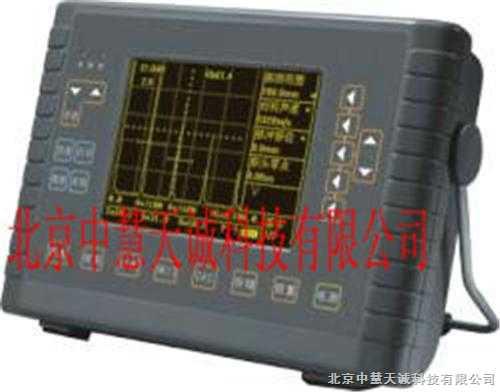 便携式数字超声探伤仪 型号:ZH2628