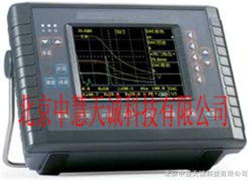 便携式数字超声探伤仪 型号:ZH2620