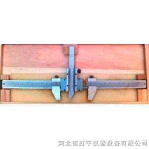 砖用卡尺价格厂家型号技术参数适用方法