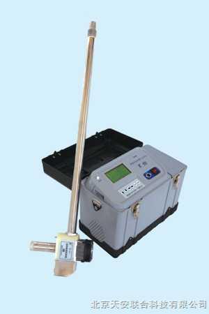 便携式光学烟气综合分析仪