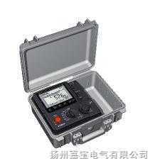 3144兆欧表-绝缘电阻测试仪
