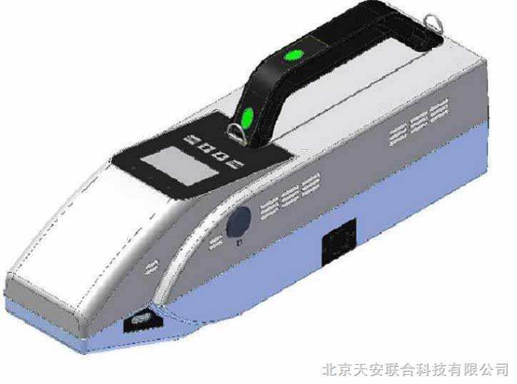 便携式探测器