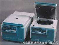 MIKRO 220/220R台式高速冷冻离心机