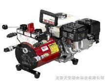 液压机动加速泵