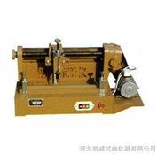 BJ5-10-型电动钢筋打印机 手动钢筋打印机