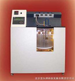 自动低温运动粘度测定仪