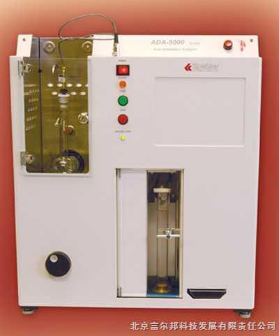Koehler--k45604 自动常压蒸馏分析仪