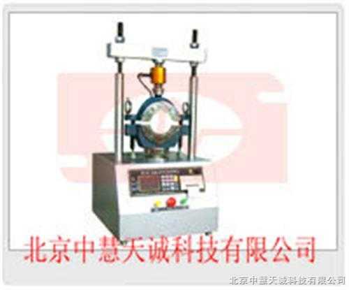 马歇尔稳定度试验器 型号:ZH3233