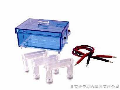 蛋白质回收电泳仪(槽)