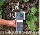 手持式土壤水分速测仪