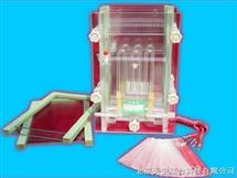 双板夹芯式垂直电泳仪(槽)