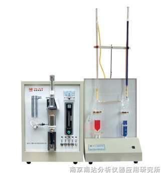 80型碳硫联测分析仪