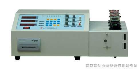 JSB-3B型智能快速分析仪