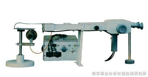 KP-8型携台两用金属材料看谱仪