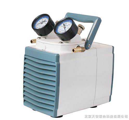 0.5两用型隔膜真空泵