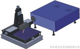 SolarCellScan 10-Film大面積薄膜太陽能電池量子效率測量系統