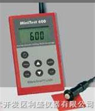 MiniTest600涂层测厚仪