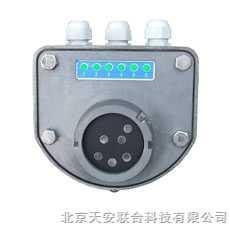 插座和接地传感器