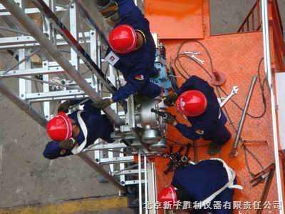 电梯安装施工仪器设备