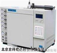 室內空氣檢測氣相色譜儀SP6900,環境檢測儀器