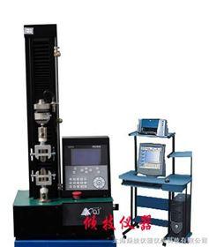 QJ210手套拉力测试机\手套拉力试验机\手套拉力检测机