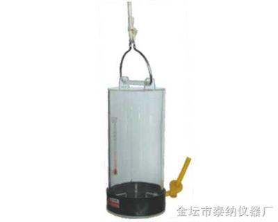 TN-S水质手工采样泵、手工采样器