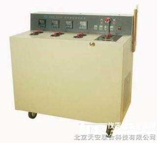 石油产品倾点、浊点、凝点、冷滤点试验器(多功能)