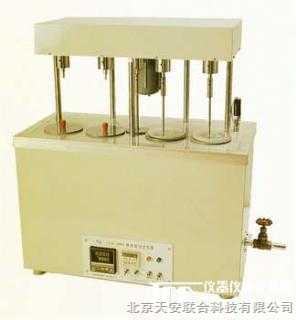 锈蚀腐蚀试验器(带色板)