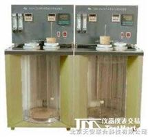 TA-S12润滑油抗泡沫特性试验器