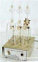 TA-S38石油产品硫含量试验器(燃灯法)