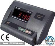 XK3190—A12E台秤仪表英文版,OIML版
