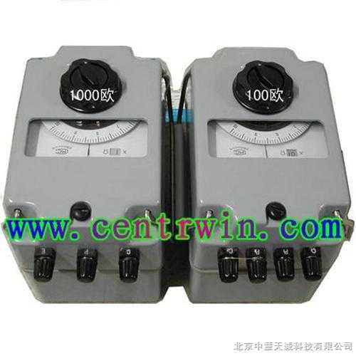 shr-szc-8指针式接地电阻测试仪/接地摇表