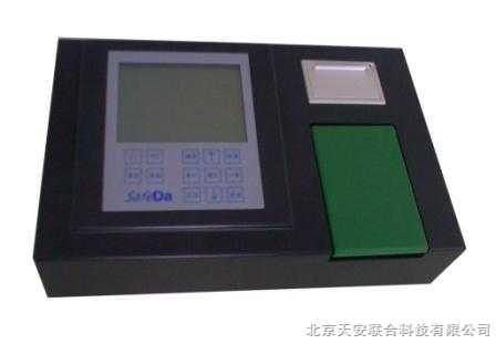 农药残留快速测试仪(16通道)
