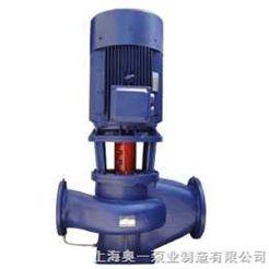 AYSLB型立式单级双吸离心泵