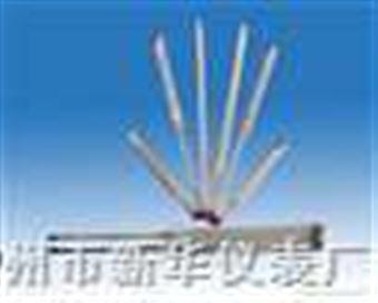 WNY/WNG玻璃内标式温度计(玻套温度计/玻套表)
