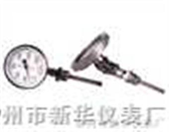 wss抽芯式雙金屬溫度計