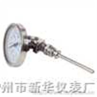 萬向型WSS-481雙金屬溫度計